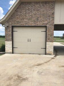 chi carriage garage door